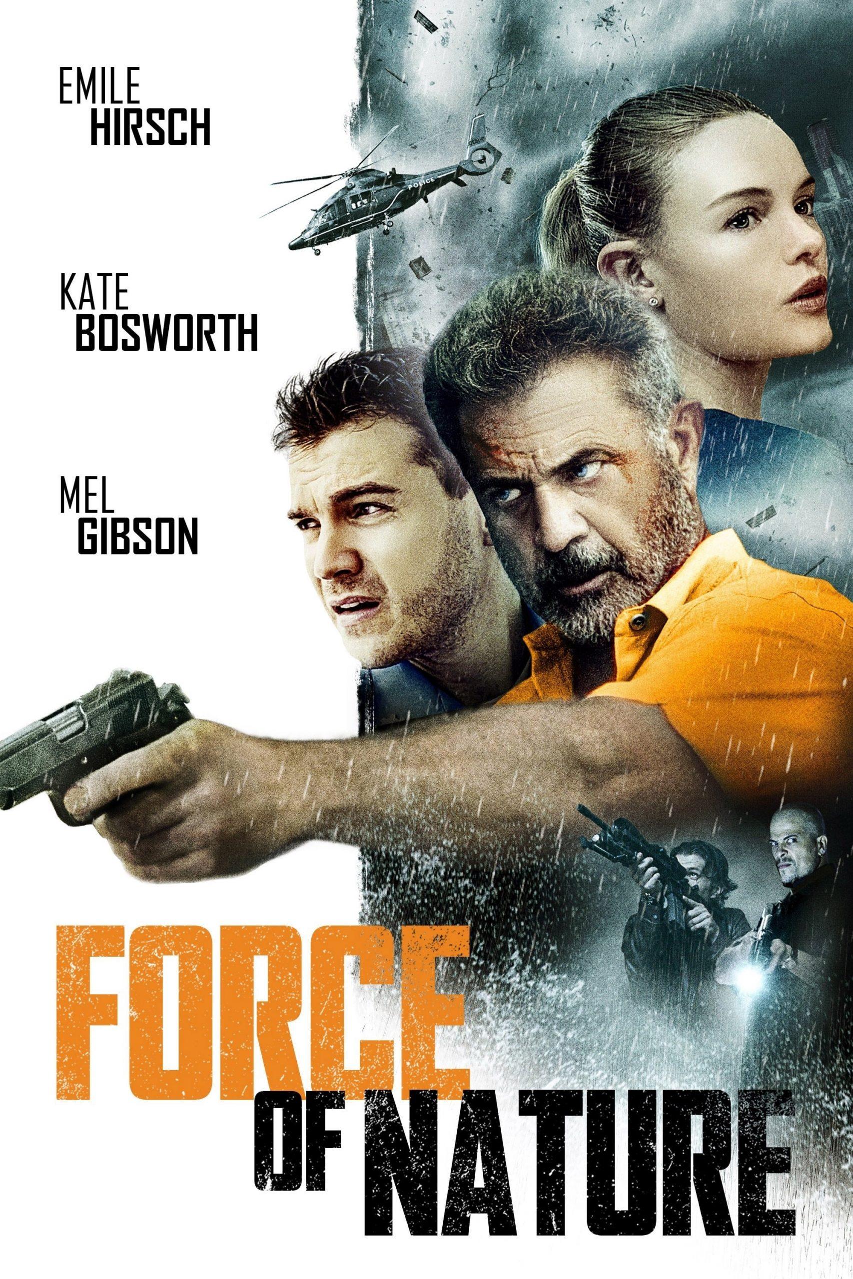 ดูหนังออนไลน์ฟรี Force of Nature (2020) ฝ่าพายุคลั่ง