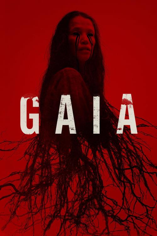 ดูหนังออนไลน์ฟรี Gaia (2021)