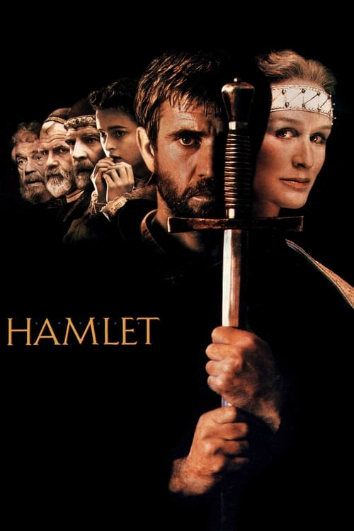 ดูหนังออนไลน์ฟรี Hamlet (1990) แฮมเล็ต พลิกอำนาจเลือดคนทรราช