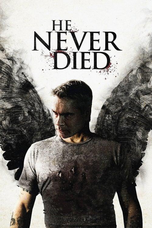 ดูหนังออนไลน์ฟรี He Never Died (2015) ฆ่าไม่ตาย