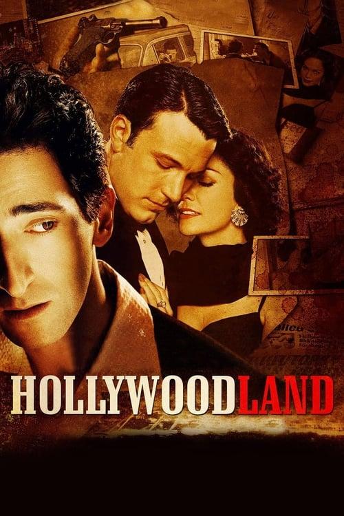 ดูหนังออนไลน์ฟรี Hollywoodland (2006) ปมมรณะเมืองมายา