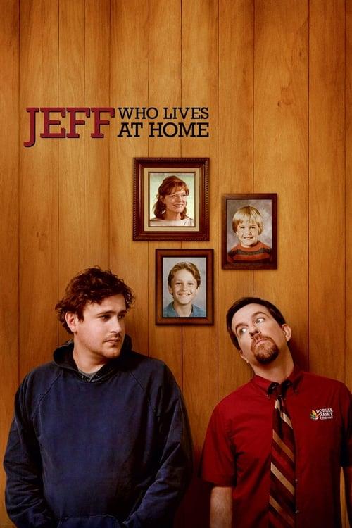 ดูหนังออนไลน์ฟรี Jeff Who Lives at Home (2011) เจฟฟ์…หนุ่มใหญ่หัวใจเพิ่งโต