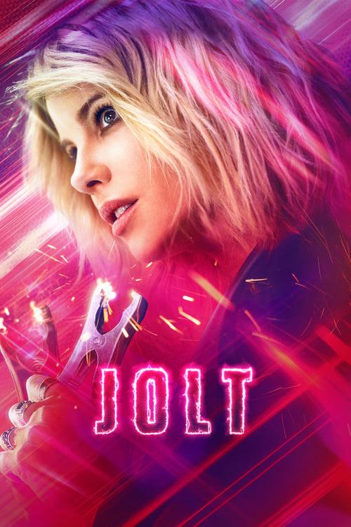 ดูหนังออนไลน์ Jolt (2021)