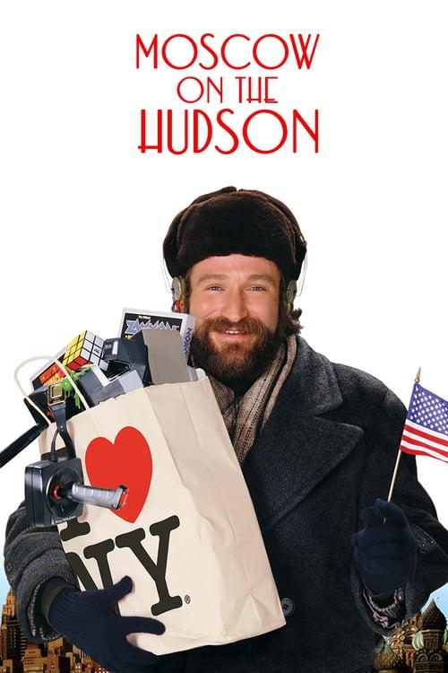ดูหนังออนไลน์ Moscow on the Hudson (1984)
