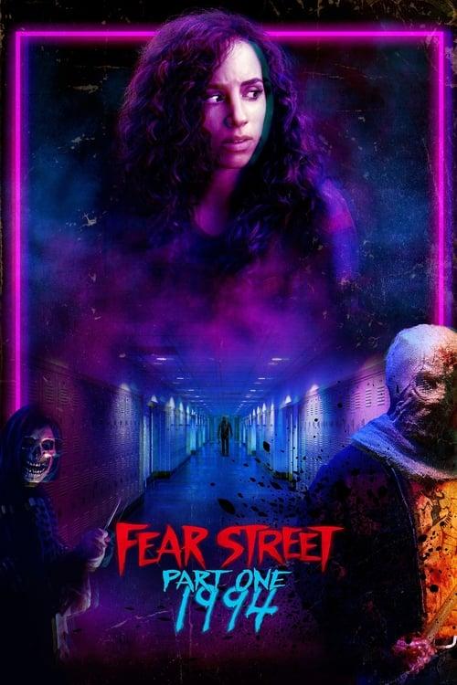ดูหนังออนไลน์ [NETFLIX] Fear Street Part 1 1994 (2021) ถนนอาถรรพ์ ภาค 1 1994