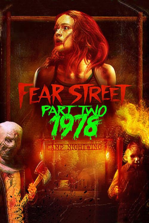 ดูหนังออนไลน์ฟรี [NETFLIX] Fear Street Part 2 1978 (2021) ถนนอาถรรพ์ ภาค 2 1978