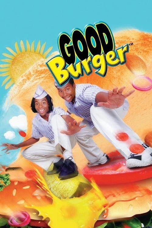 ดูหนังออนไลน์ฟรี [NETFLIX] Good Burger (1997) กู๊ด เบอร์เกอร์