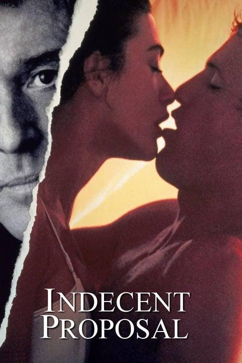 ดูหนังออนไลน์ฟรี [NETFLIX] Indecent Proposal (1993) ข้อเสนอที่รักนี้มิอาจกั้น