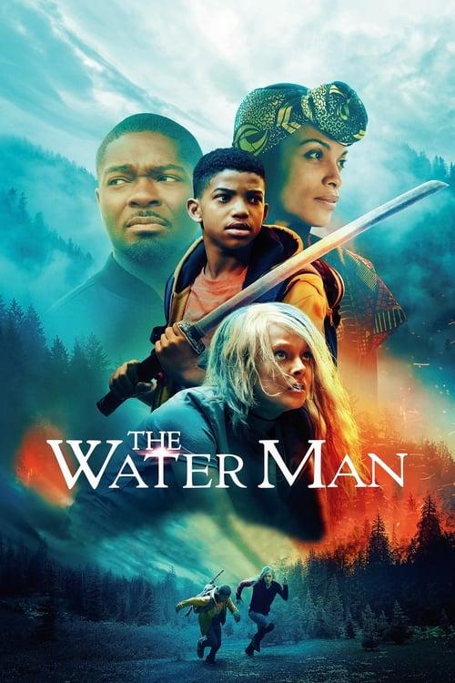 ดูหนังออนไลน์ฟรี [NETFLIX] The Water Man (2021) เดอะ วอเตอร์ แมน