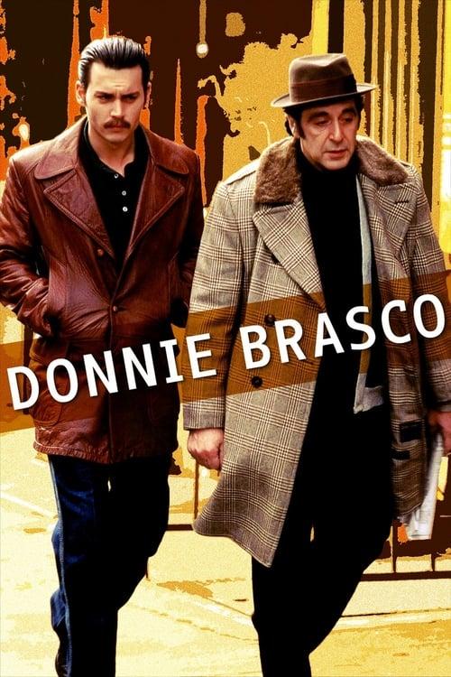 ดูหนังออนไลน์ฟรี [Netflix] Donnie Brasco (1997)