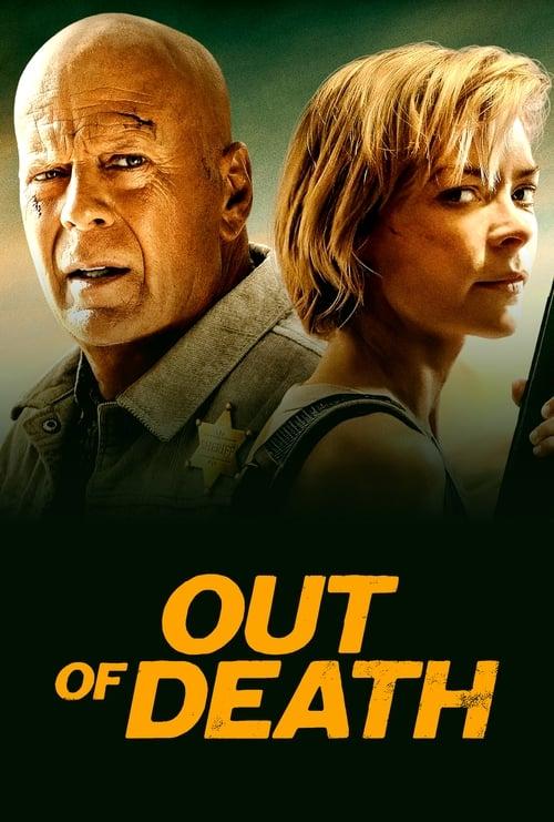 ดูหนังออนไลน์ฟรี Out of Death (2021) เอาท์ ออฟ เดธ