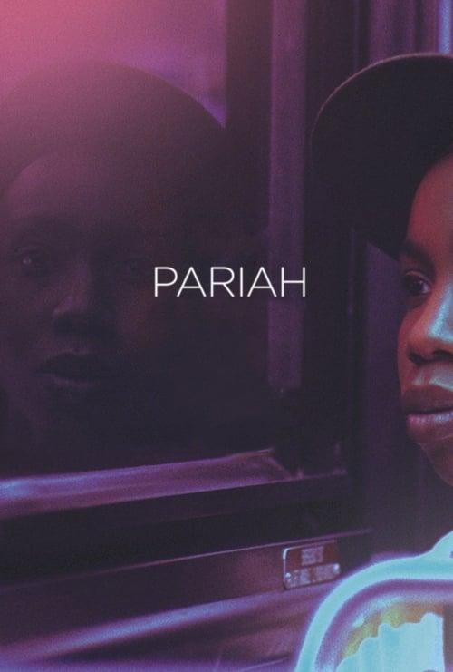ดูหนังออนไลน์ฟรี Pariah (2011)