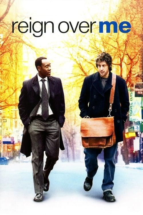 ดูหนังออนไลน์ฟรี Reign Over Me (2007) เพื่อเพื่อน…ด้วยหัวใจ