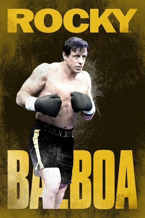 ดูหนังออนไลน์ฟรี Rocky Balboa (2006) ร็อคกี้ ราชากำปั้น…ทุบสังเวียน