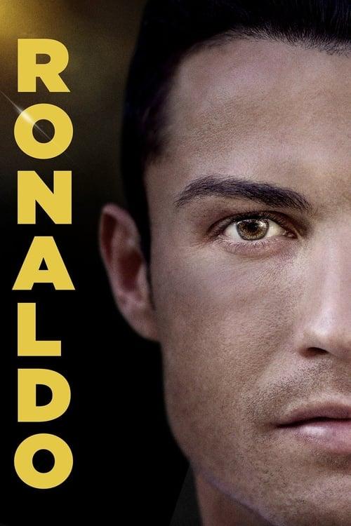 ดูหนังออนไลน์ฟรี Ronaldo (2015) โรนัลโด