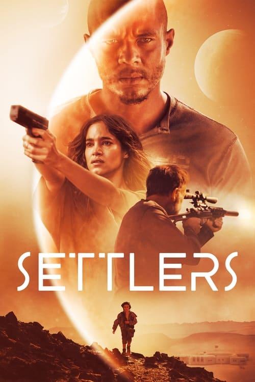 ดูหนังออนไลน์ฟรี Settlers (2021)