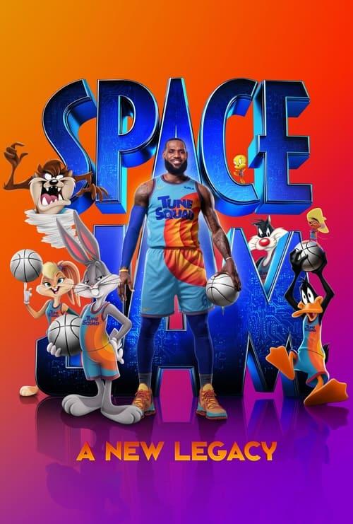 ดูหนังออนไลน์ฟรี Space Jam A New Legacy (2021)