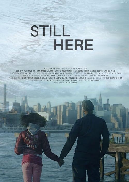 ดูหนังออนไลน์ฟรี Still Here (2020)