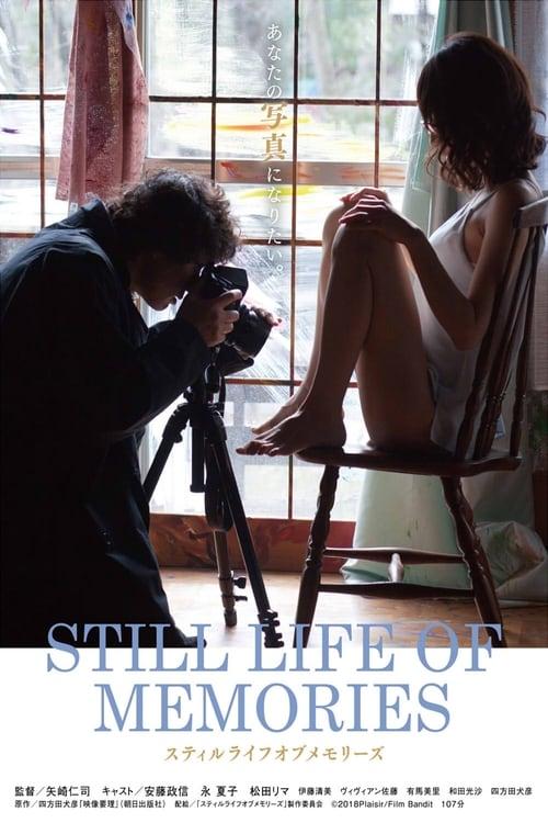 ดูหนังออนไลน์ฟรี Still Life of Memories (2018) งานโคตรดี ของลับเธอจะอยู่ในภาพนิ่งนั้นตลอดไป