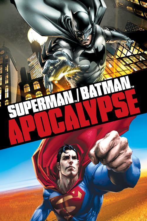 ดูหนังออนไลน์ฟรี Superman Batman Apocalypse (2010) ซูเปอร์แมน กับ แบทแมน ศึกวันล้างโลก