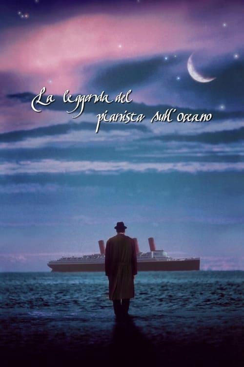 ดูหนังออนไลน์ THE LEGEND OF 1900 (1998) ตำนานนายพันเก้า หัวใจรักจากท้องทะเล 2