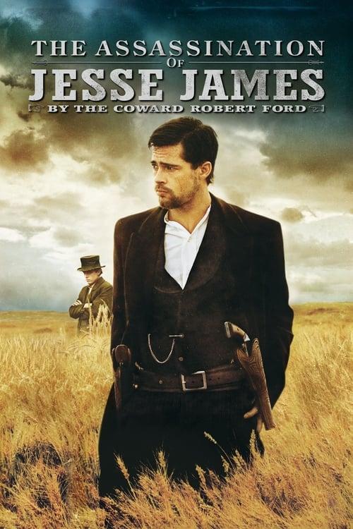 ดูหนังออนไลน์ฟรี The Assassination of Jesse James by the Coward Robert Ford (2007) แผนสังหารตำนานจอมโจร