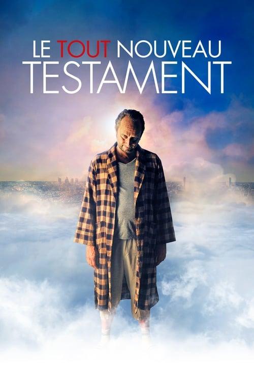 ดูหนังออนไลน์ The Brand New Testament (2015)