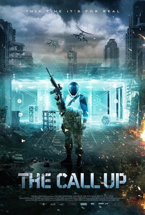 ดูหนังออนไลน์ฟรี The Call Up (2016)
