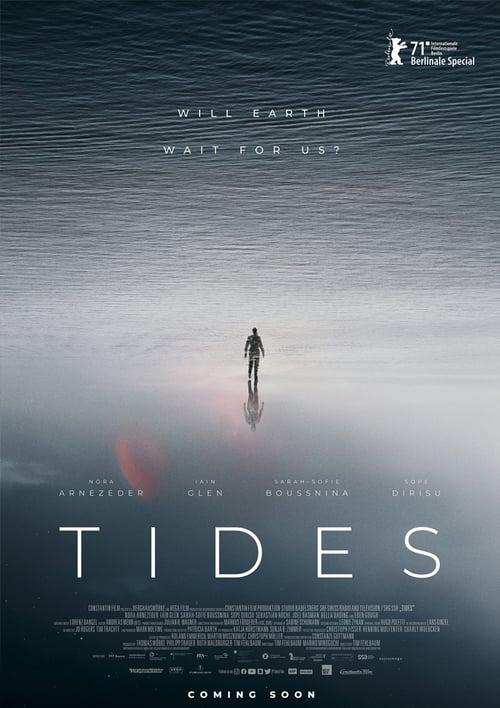ดูหนังออนไลน์ฟรี The Colony (Tides) (2021)