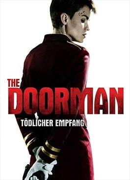 ดูหนังออนไลน์ฟรี The Doorman (2020) คนเฝ้าประตู