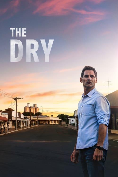 ดูหนังออนไลน์ฟรี The Dry (2020) คืนถิ่นสืบ