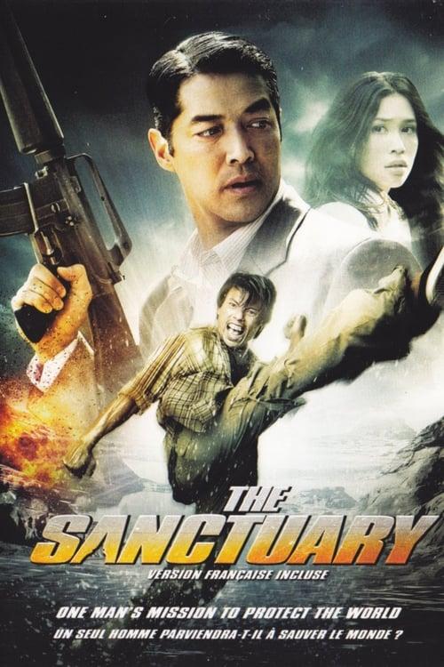 ดูหนังออนไลน์ฟรี The Sanctuary (2009) สามพันโบก