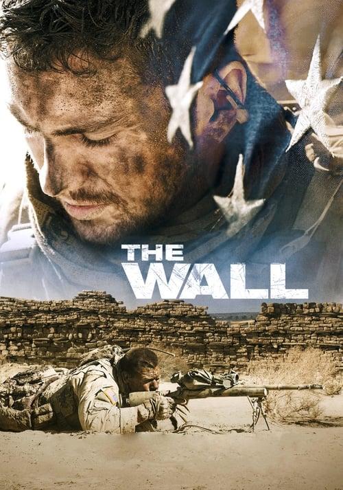 ดูหนังออนไลน์ฟรี The Wall (2017) สมรภูมิกำแพงนรก