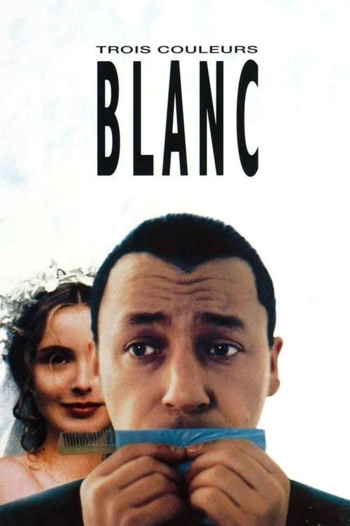 ดูหนังออนไลน์ฟรี Three Colors White (1994)