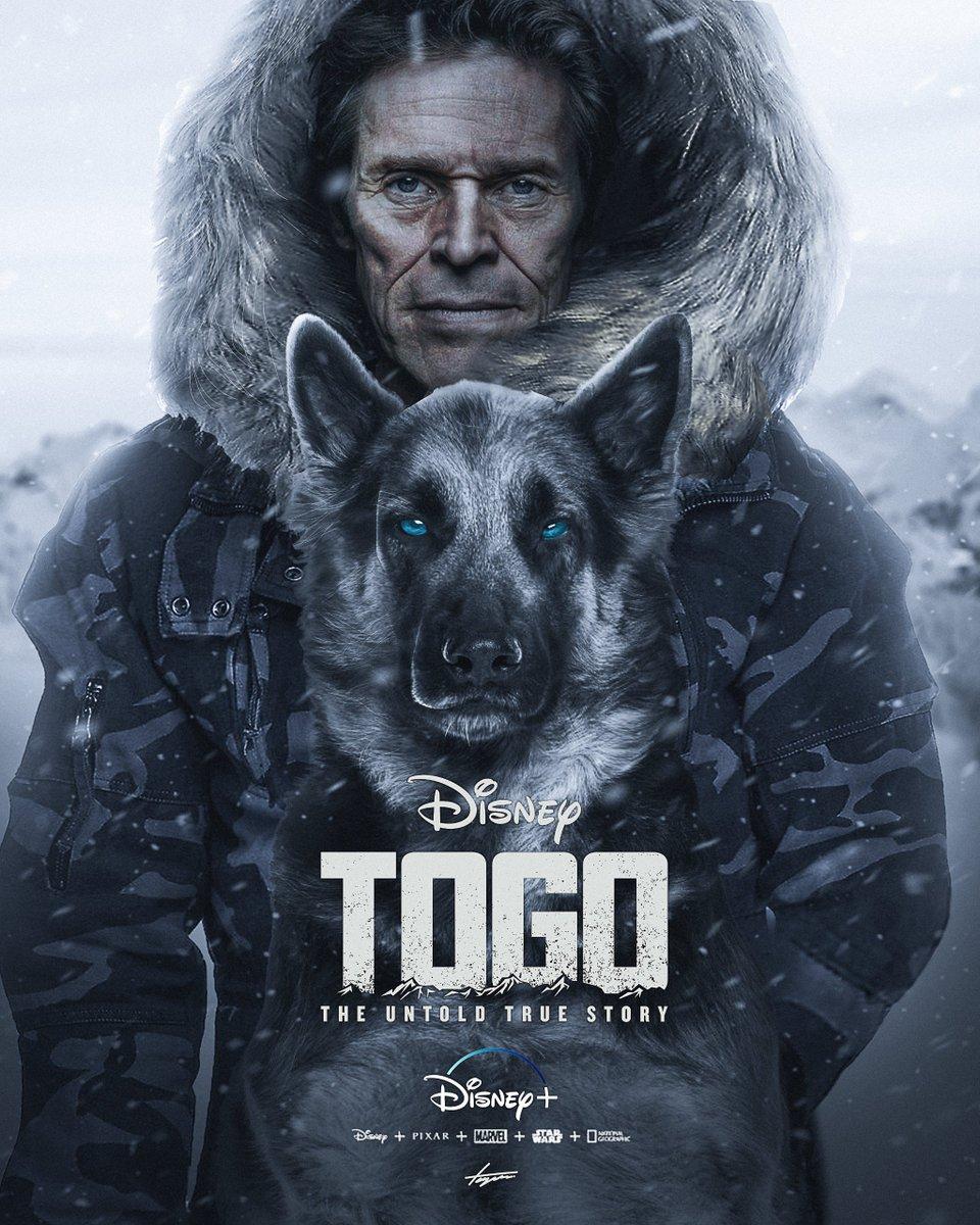 ดูหนังออนไลน์ฟรี Togo (2019) โทโก้