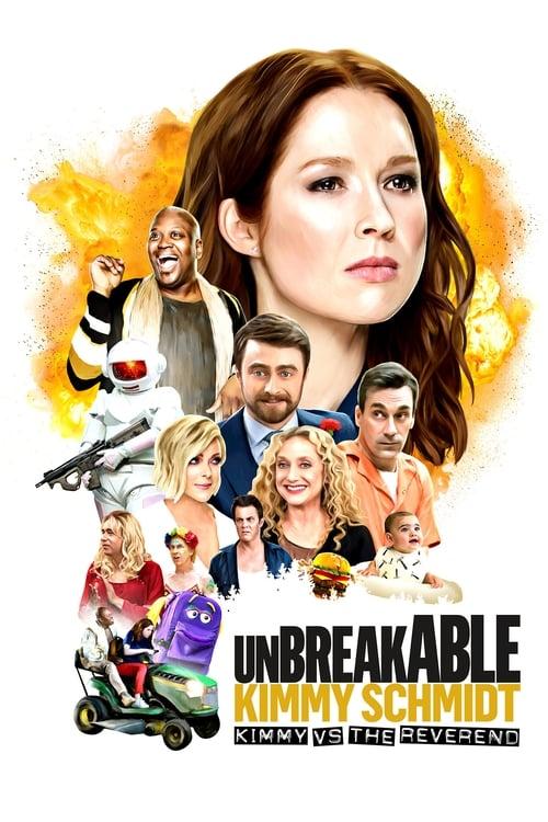 ดูหนังออนไลน์ฟรี Unbreakable Kimmy Schmidt Kimmy vs the Reverend (2020) คิมมี่ ชมิดต์ ผู้แข็งแกร่ง คิมมี่ปะทะบาทหลวง