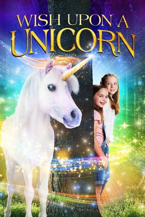 ดูหนังออนไลน์ฟรี Wish Upon A Unicorn (2020)