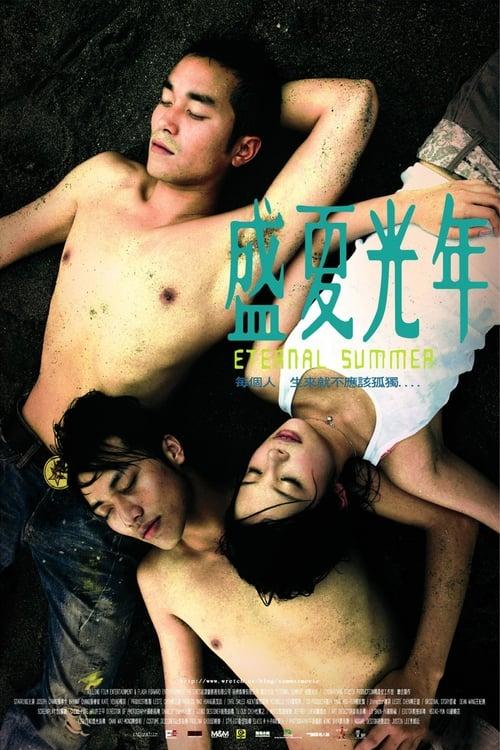 ดูหนังออนไลน์ฟรี 18+ Eternal Summer (2006)