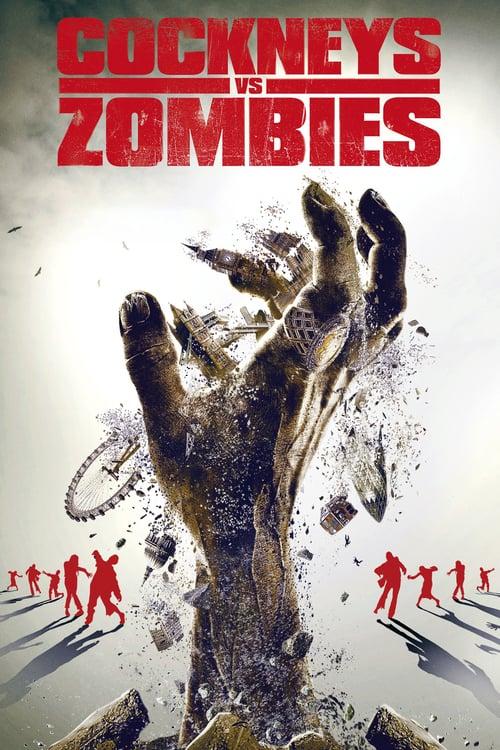 ดูหนังออนไลน์ฟรี Cockneys VS Zombies (2012) แก่เก๋า ปะทะ ซอมบี้