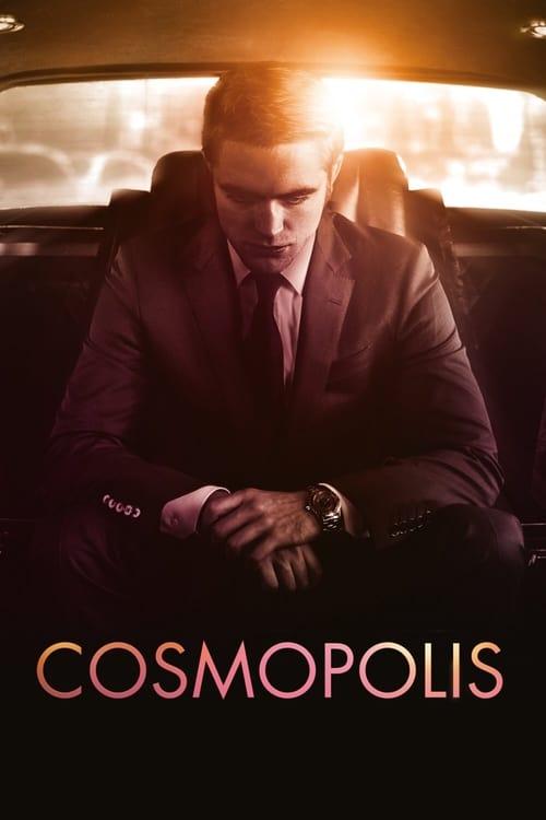 ดูหนังออนไลน์ฟรี Cosmopolis (2012) เทพบุตรสยบเมืองคลั่ง