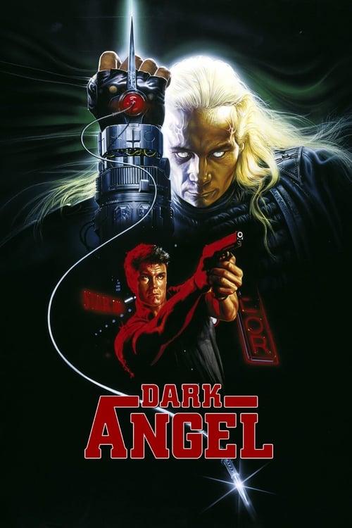 ดูหนังออนไลน์ฟรี Dark Angel (1990) ตัวแสบ 50000 สะเทิ้น