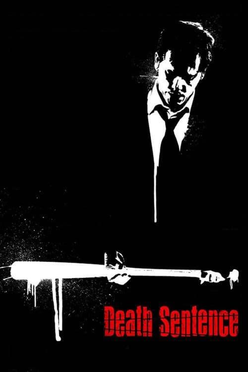 ดูหนังออนไลน์ฟรี Death Sentence (2007) คนคลั่ง…ฆ่า สั่ง ตาย