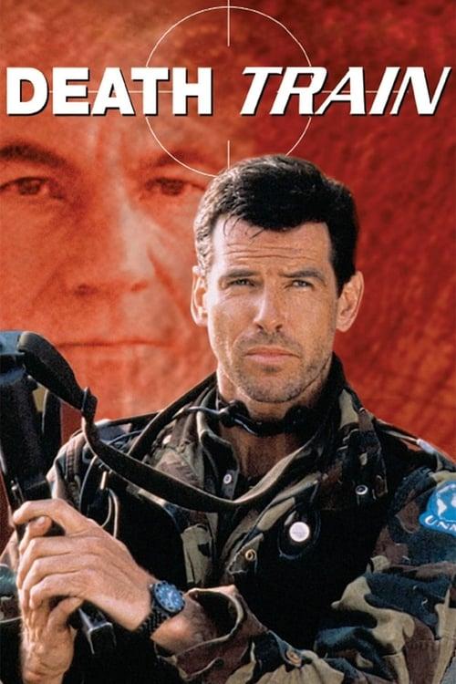 ดูหนังออนไลน์ฟรี Detonator (1993) พยัคฆ์ร้ายระห่ำโลก