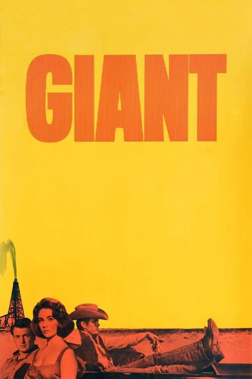 ดูหนังออนไลน์ฟรี Giant (1956) Reseed เสียงไทย