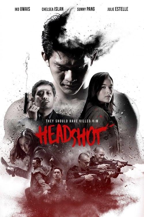 ดูหนังออนไลน์ฟรี Headshot (2016)