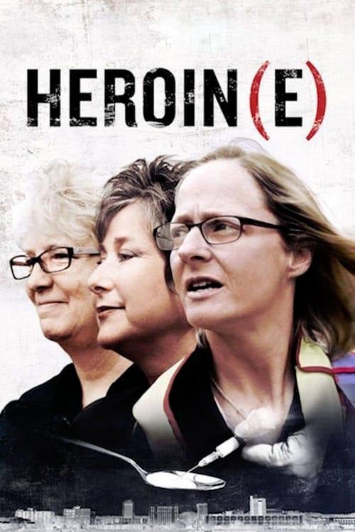 ดูหนังออนไลน์ฟรี Heroin(e) (2017) เฮโรอีน