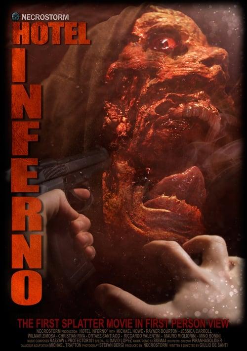 ดูหนังออนไลน์ฟรี Hotel Inferno (2013)