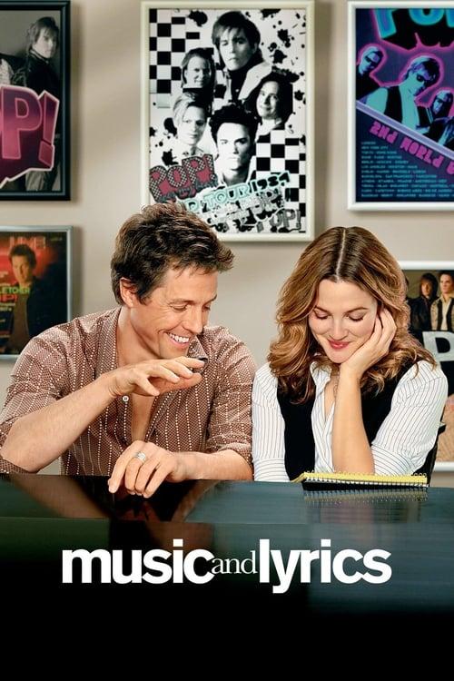 ดูหนังออนไลน์ฟรี MUSIC AND LYRICS (2007) สี่ห้องใจนี้ มีแต่เสียงเธอ
