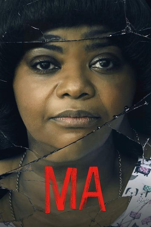 ดูหนังออนไลน์ฟรี Ma (2019) แม่…ร้าย