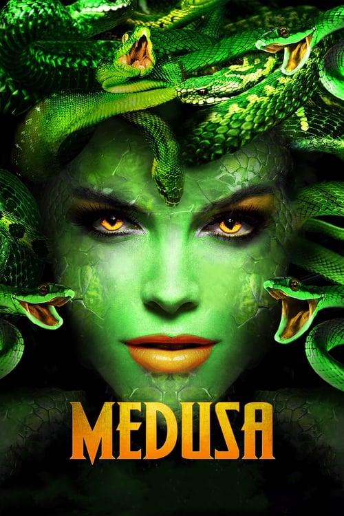 ดูหนังออนไลน์ฟรี Medusa Queen of the Serpents (2021)